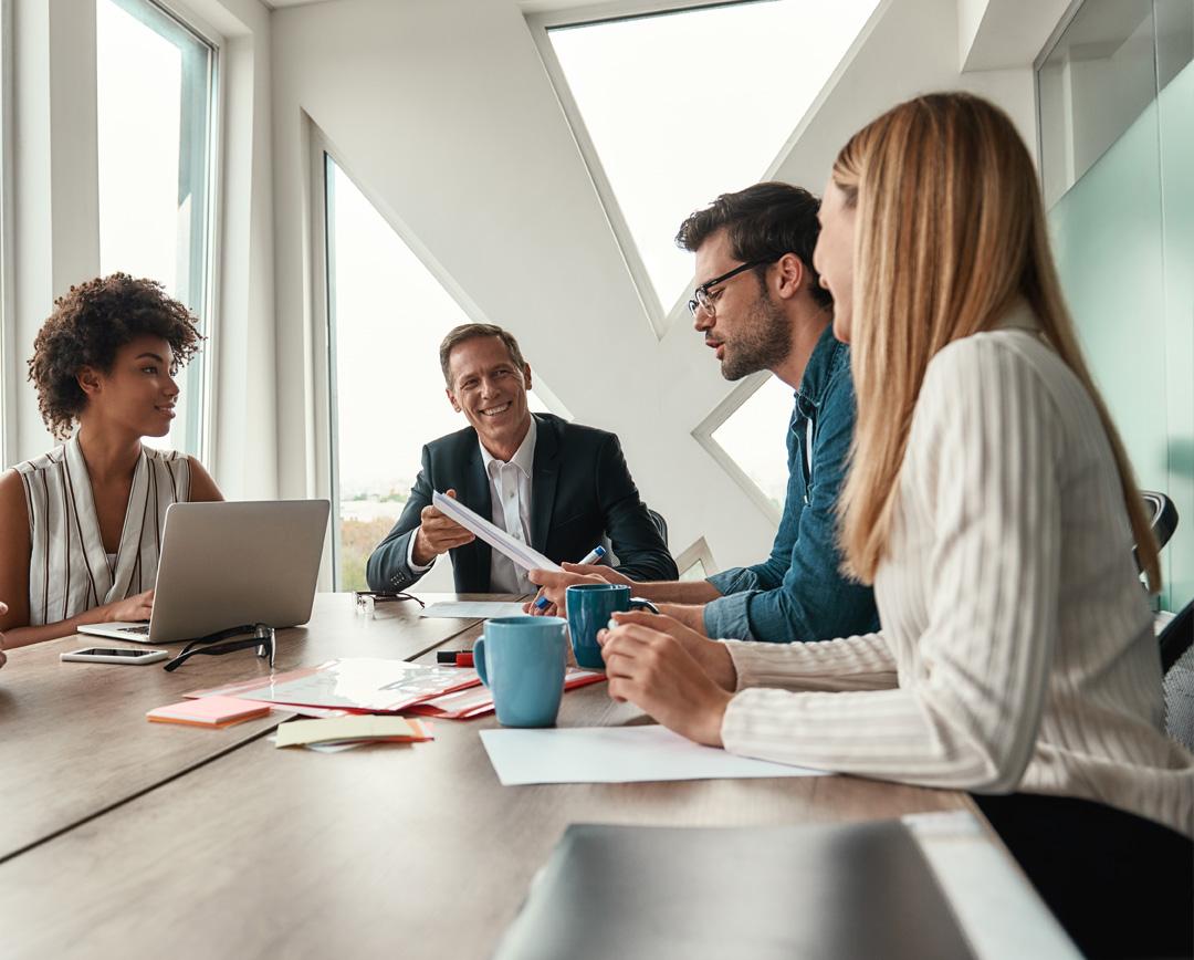 Data Analytics and Business intelligence