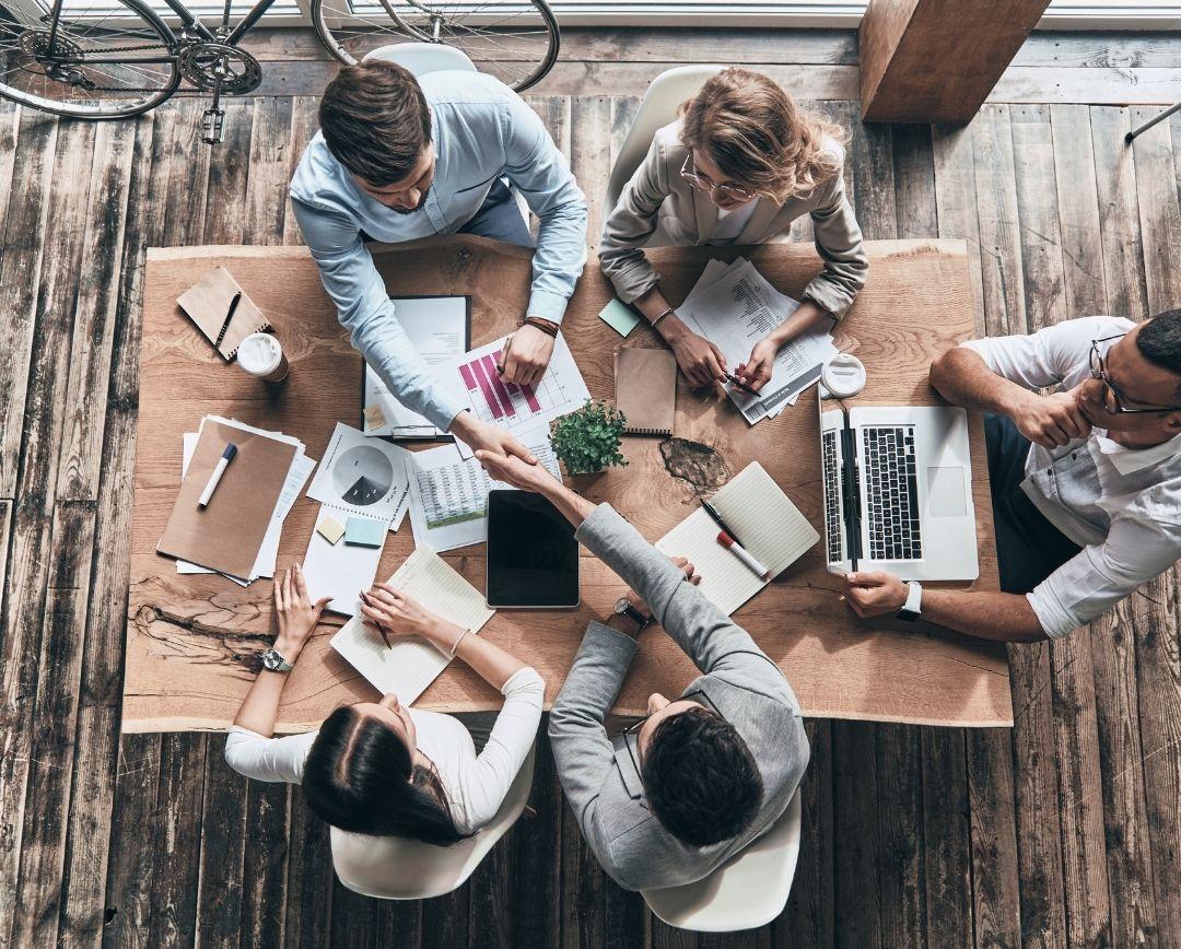Inteligencia de negocios, Adaptive BI framework