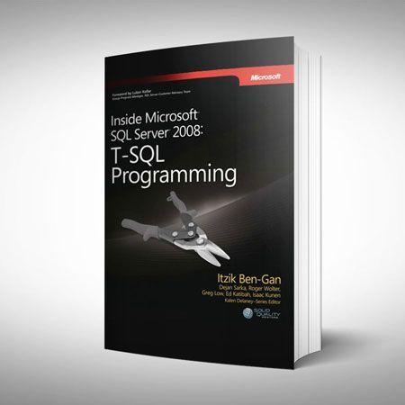 T-SQL Programming Inside SQL Server 2008