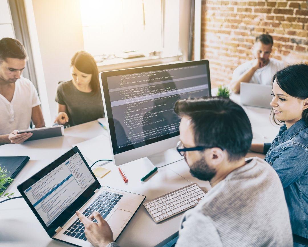 Data management - Data security